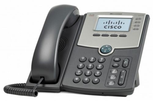 Cisco SPA514G IP Desk Phone - Cisco Refresh (SPA514G-RF)