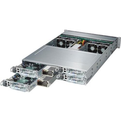 Supermicro 2028TP-VSNF12M 2U Rack Server (SYS-2028TP-VSNF12M)