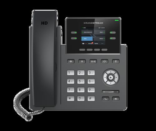 Grandstream GRP2612 IP Desk Phone (GRP2612)