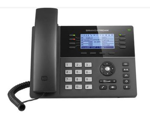 Grandstream GXP1782 SIP Telephone - Refurbished (GXP1782-R)