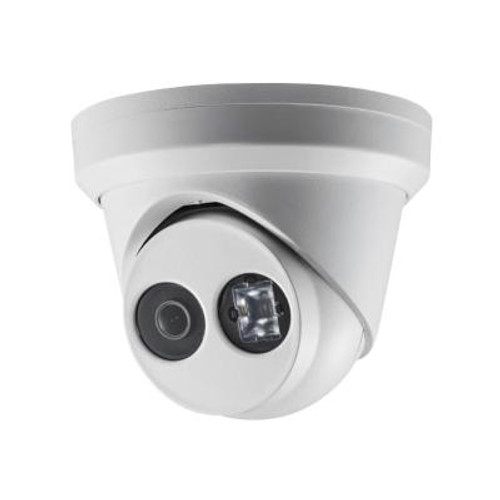 Hikvision 4MP Turret Dome Camera (DS-2CD2342WD-I-6MM)