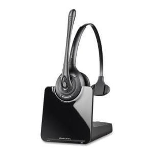 Plantronics CS510 Mono DECT Wireless Noise Cancelling Headset (84691-01)