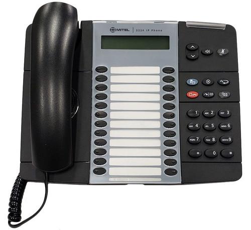 Mitel 5224 IP Desk Phone - Refurbished (50004894)