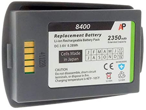 Generic Ext Battery for 8440/8450 Series Phones