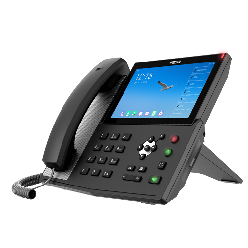 Fanvil X7A Android Touch Screen IP Phone (X7A)