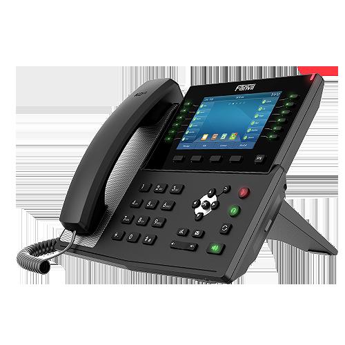 Fanvil X7C Enterprise IP Phone (X7C )