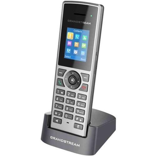 Grandstream DECT Cordless HD Handset for Mobility DP722