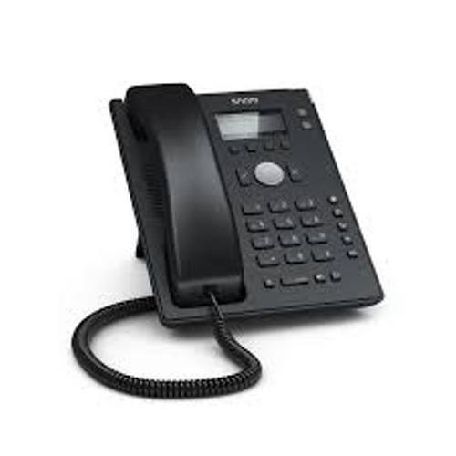 Snom D120 VoIP Desk Phone (80-S017-00)
