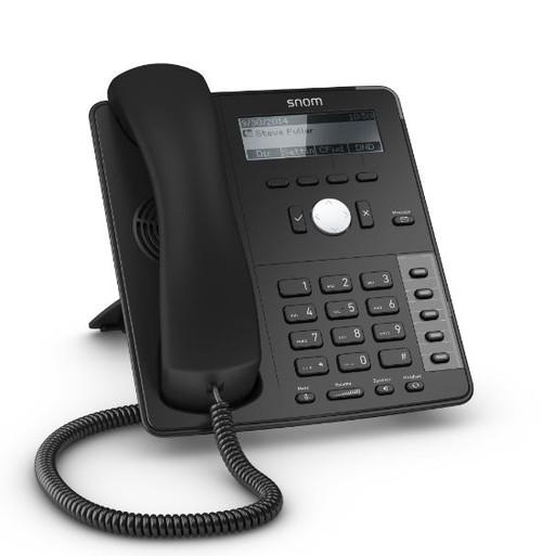 Snom D715 VoIP Desk Phone (80-S002-00)