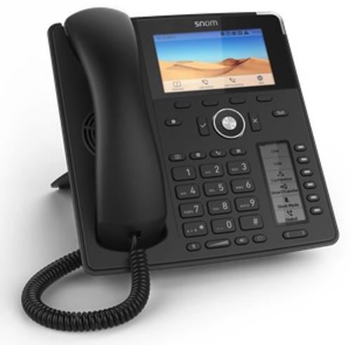 Snom D785 VOIP Desk Phone ( 80-S006-00)