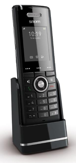 Snom 3969 M65 VoIP Cordless Phone (80-S003-00)