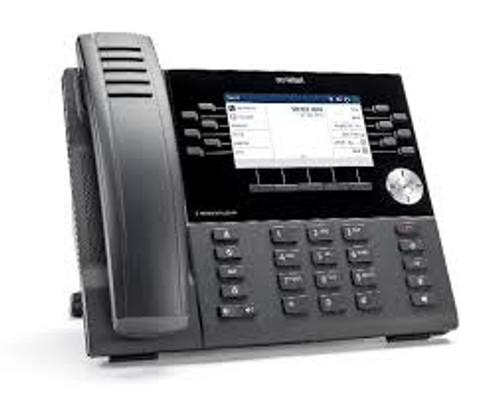 Mitel MiVoice 6930 IP Phone VoIP Phone With Bluetooth Interface (50006769)