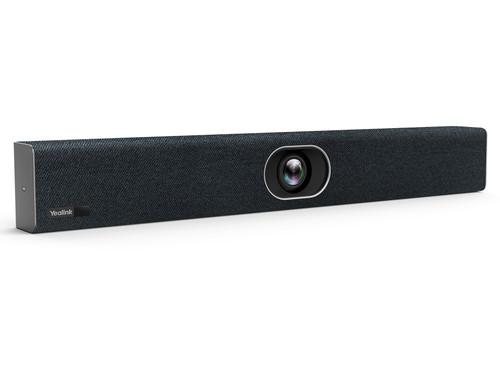 Yealink UVC40 All-in-One USB Video Bar- BYOD (UVC40-BYOD)