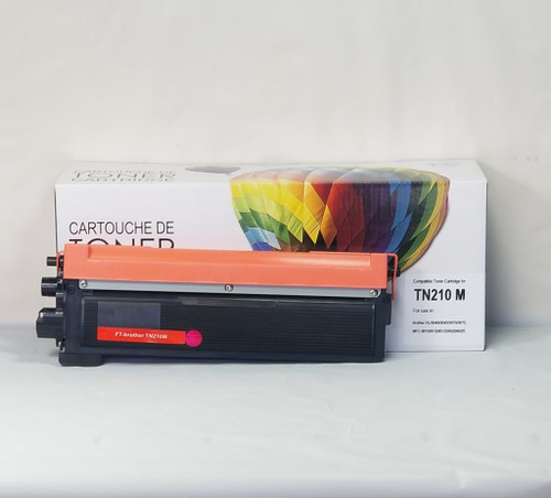 Brother TN210 Compatible Toner Cartridge Magenta (DD-BROTN210M)