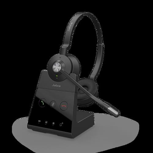 Jabra Engage 65 Stereo Headset (9559-553-125)