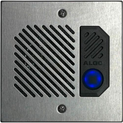 Algo 8201 SIP PoE Intercom For Door & Gate Entrances (8201)