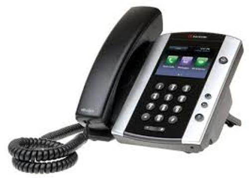 Polycom® VVX 500 IP Phone (2200-44500-025)