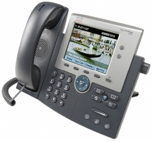 Cisco Unified IP Phone 7945G (CP-7945G)