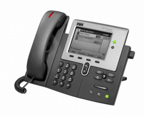 Cisco Unified IP Phone 7941G - Refurbished