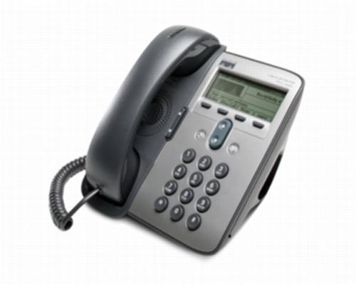 Cisco Unified IP Phone 7911G - Refurbished (CP-7911-RF)
