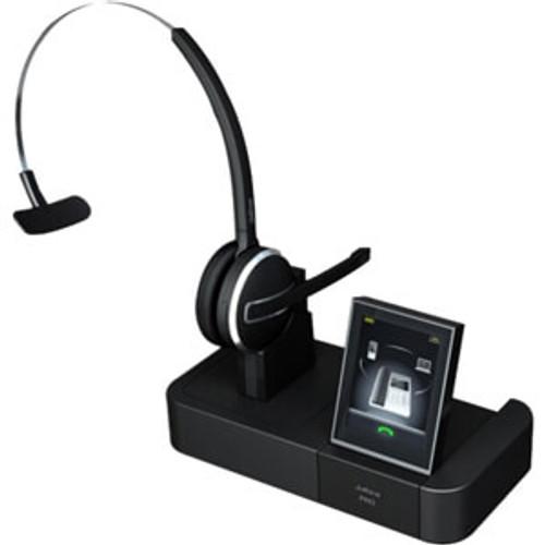 Jabra Pro 9460 Mono Wireless Headset (9460-65-707-105)