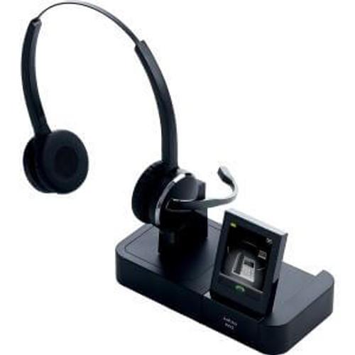 Jabra Pro 9460 Duo Wireless Headset (9460-69-707-105)