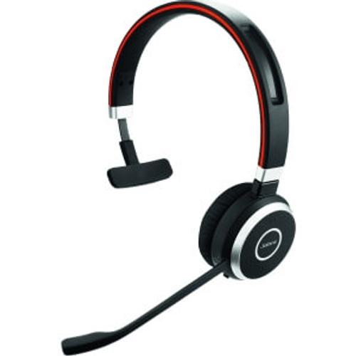 Jabra Evolve 65 UC mono Headset (6593-829-409)