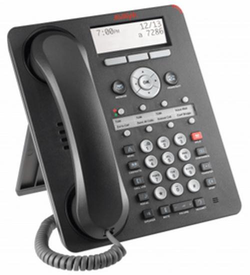 Avaya 1608 IP Phone - Refurbished (700415557)