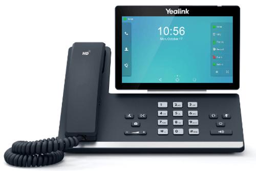 Yealink T58A IP Desk Phone (T58A)