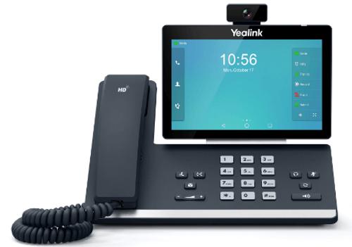 Yealink T58V IP Desk Phone (T58V)