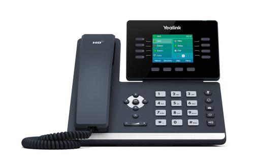 Yealink T52SP IP Desk Phone (T52S)