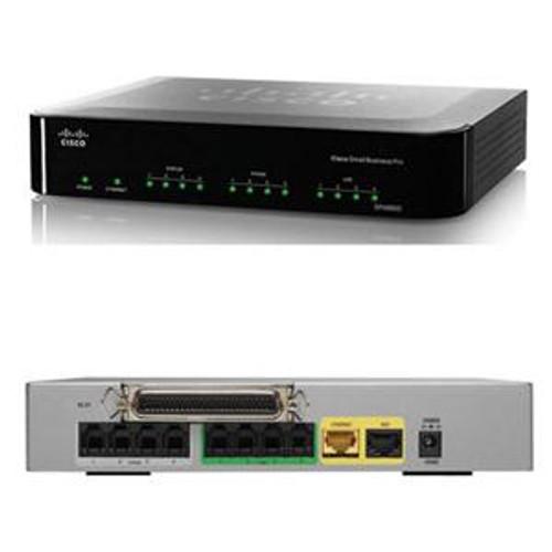 Cisco SPA8800 VoIP Gateway (SPA8800)