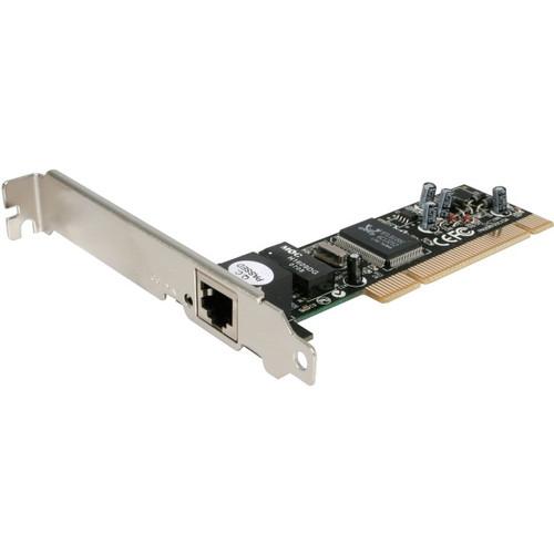 StarTech.com Ethernet network adapter card - PCI - EN, Fast EN - 10Base-T, 100Base-TX ST100S