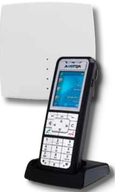 Mitel 612D VoIP SIP DECT Handset and Base (50006863)