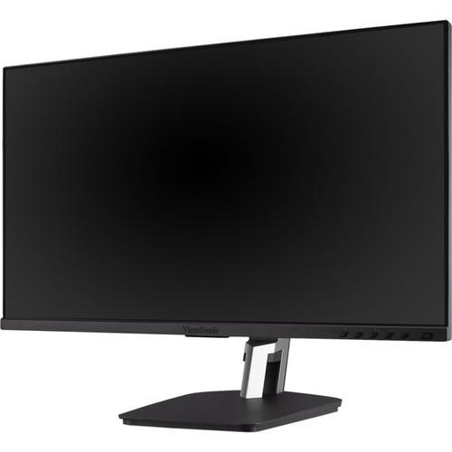 "Viewsonic TD2455 23.8"" LCD Touchscreen Monitor - 16:9 - 6 ms GTG (OD) TD2455"