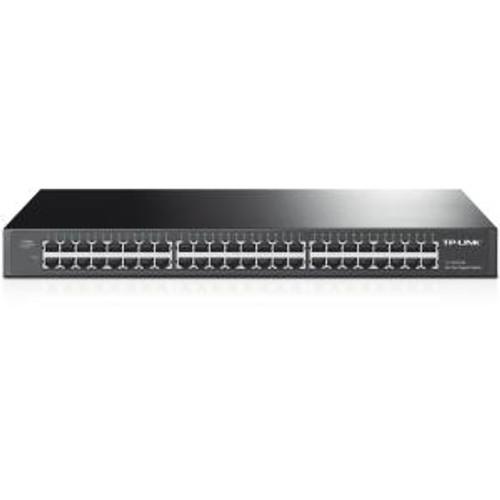TP-Link 48 Port Gigabit Ethernet Switch (TL-SG1048)