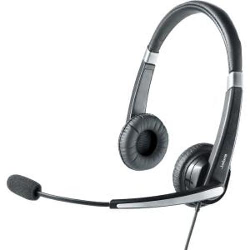 Jabra UC Voice 550 Duo USB Headset (5599-823-109)