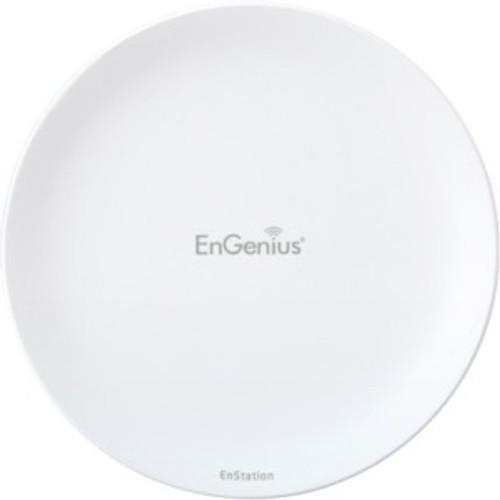 EnGenius EnStationAC IEEE 802.11ac 867 Mbit/s Wireless Bridge N-ENSTATIONAC KIT