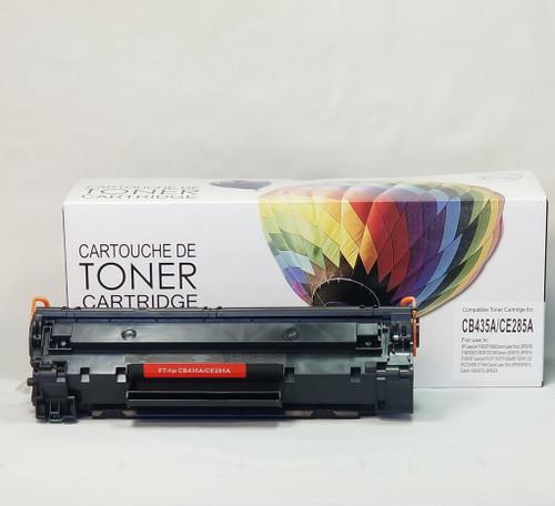 HP CE285A Black Compatible Toner Cartridge (DD-CE285A)