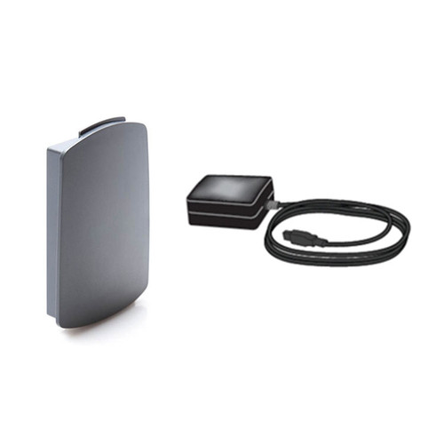Spectralink Single Charger Bundle with USB Charger and Standard Battery (2200-37300-101)