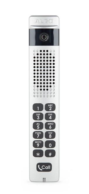 Algo 8039 SIP Video Mullion Intercom with Keypad (8039)