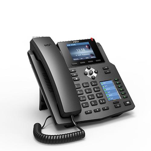 Fanvil X4 IP Phone (X4)