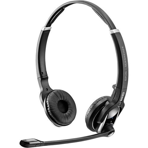 EPOS | SENNHEISER IMPACT SD 30 HS Headset 1000560