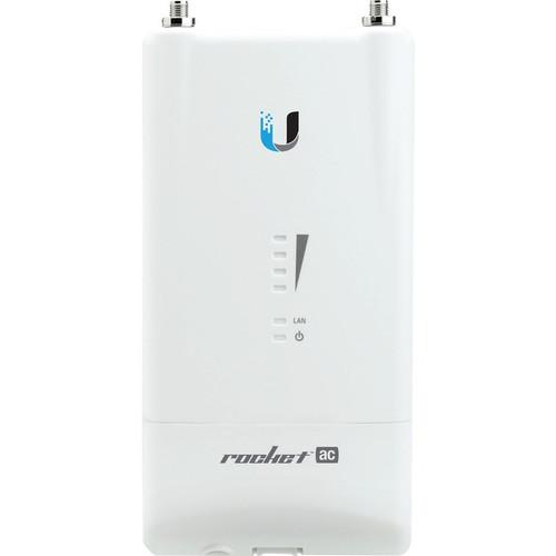 Ubiquiti Rocket5ac R5AC-Lite-US IEEE 802.11ac 450 Mbit/s Wireless Bridge(R5AC-LITE-US)