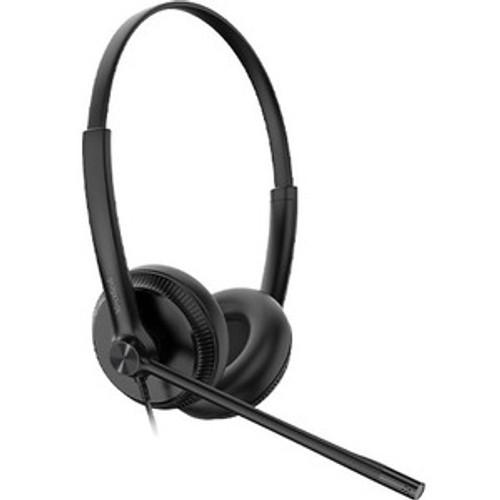 Yealink YHS34 Dual Headset YHS34 DUAL