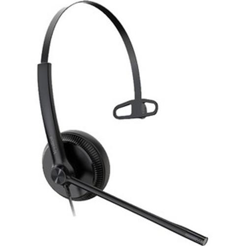 Yealink YHS34 Mono Headset YHS34 MONO