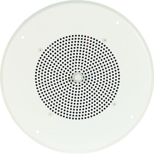 Bogen Communications Amplified Ceiling Speaker 8'' (ASWG1)