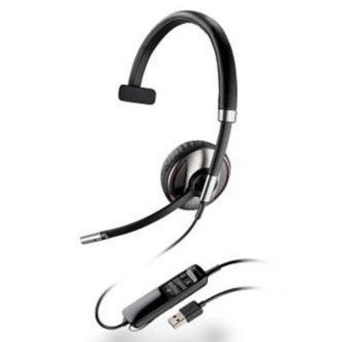 Plantronics Blackwire 3200 In Line Controller USB-A
