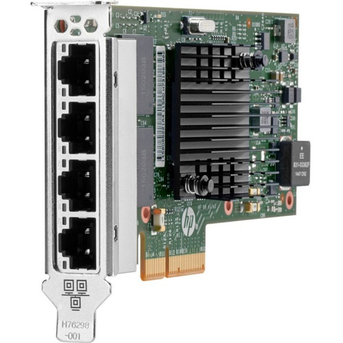 HPE Ethernet 1Gb 4-port 366T Adapter 811546-B21