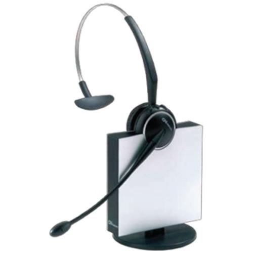 Jabra 9125 Flex Boom Mono Wireless Headset (9125-28-15)